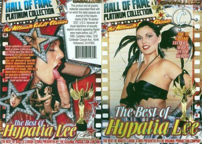 Description Caballero Hall of Fame Best of Hypatia Lee