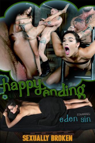 Description Happy Ending