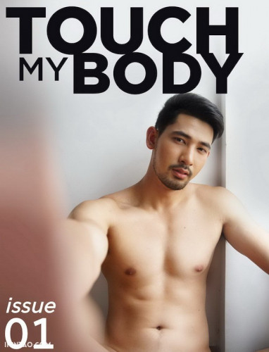 Touch My Body Issue 01 - Rome Panupong