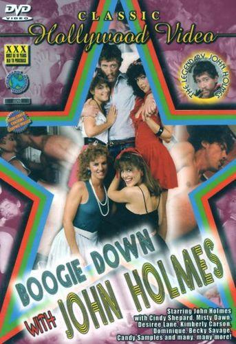 Description Boogie Down With John Holmes
