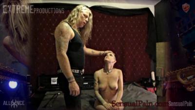 SP  Abigail Dupree – Master Whips Slave Orgasm Denial (2020)