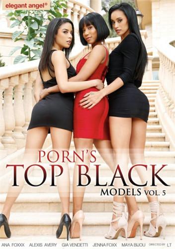 Porn's Top Black Models Part 5