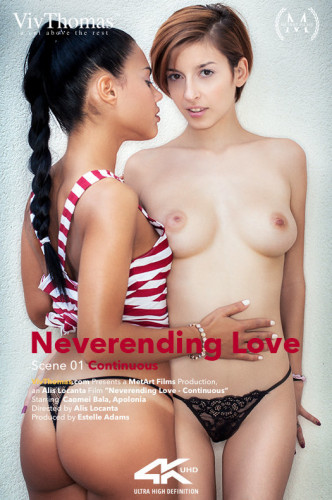 Apolonia, Caomei Bala - Neverending Love Episode 1 - Continuous (2017)