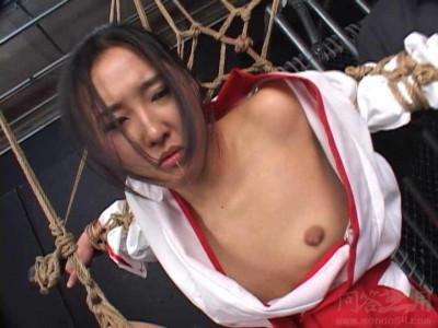 Japanese bdsm porn Narumi Kurihara vol.061