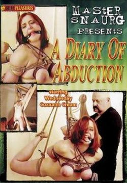 Diary Of Abduction