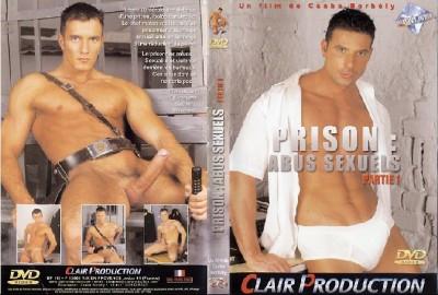 Description Prison Vol. 1 Abus Sexuels - Lucio Maverick, Ted Colunga, Renato Bellagio