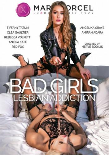Description Bad Girls Lesbian Addiction HD