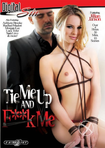 Tie Me Up And Fuck Me (2015)