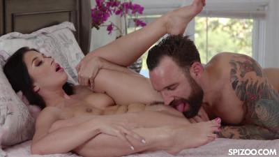 Spizoo – Alex Coal – Passionately Fucks Her Man