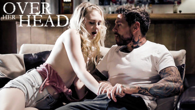 Lily Rader - Over Her Head (2018)
