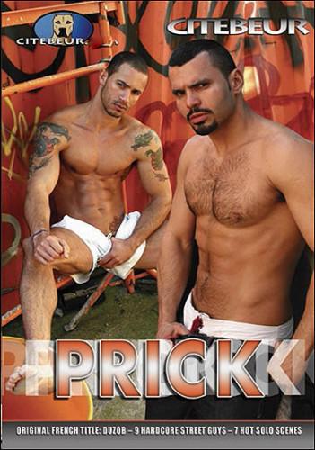 Description Prick vol.1 Du Zob