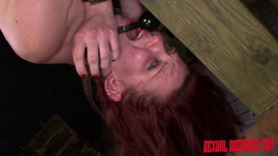 BDSM SexualDisgrace Emma Evins