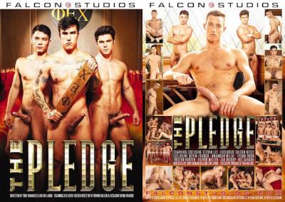 Falcon Studios – The Pledge Full HD (2019)