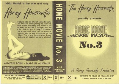 Horny Housewife 3 (1990)