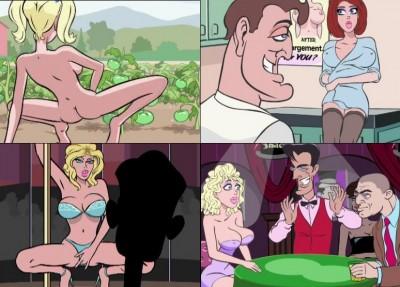Gruzilki (porn animator)