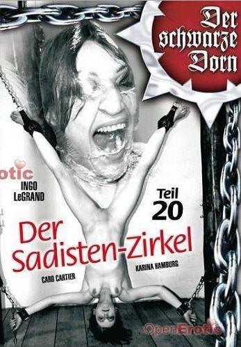 vid tit stud watch (Der Sadisten-Zirkel Vol. 20).