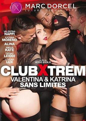 Description Club Xtrem: Valentina et Katrina sans limites