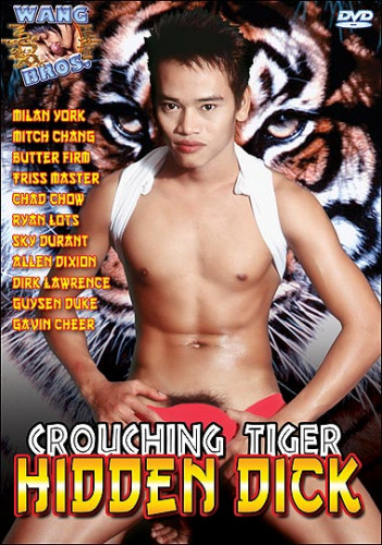 Crouching Tiger Hidden Dick – Teen Gays, Sex, HD