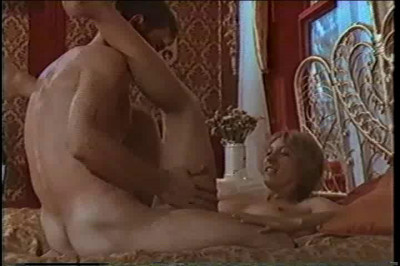 Oh Fanny (Young Lust)