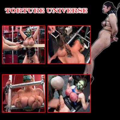 Torture Universe 16