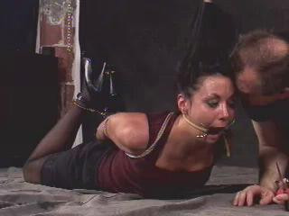 Insex- The Original Bondage And BDSM Transgression 20