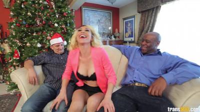 A Cuckold Christmas