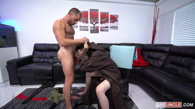 The  Is Strong With This One – Armando de Armas and Dakota Lovell