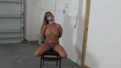 Rough Treatment For A Naked Girl