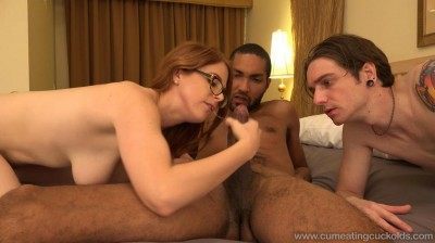 Penny Pax (sucking, party, bisexual)