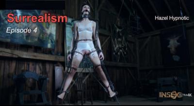 Hybristophilia Episode 4 – Surrealism  Hazel Hypnotic