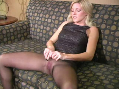 Niki lee young jerk off encouragement pantyhose