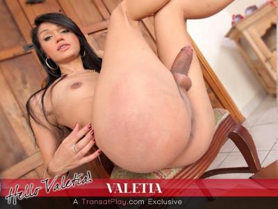 Description Valetia Hello Valetia