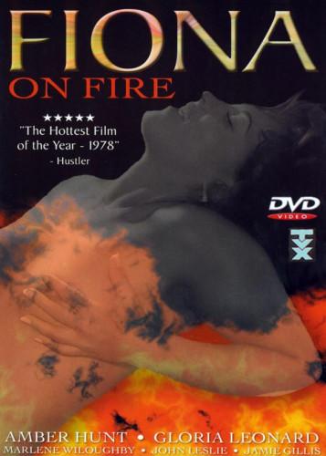 Description Fiona on Fire