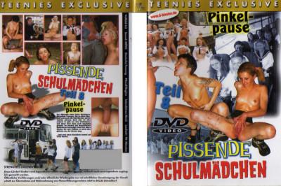 Pissende Schulmädchen, Teil 8 (2004)