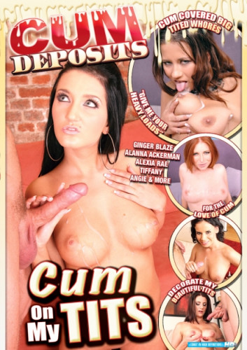 Cum On My Tits (2015)