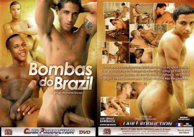 Clair Production – Bombas do Brazil (2009)