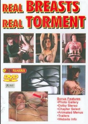 Real Breasts Real Torment