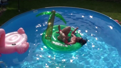 Bound On Pool Float & Tormented Part 1 of 2