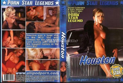 Porn Star Legends : Houston