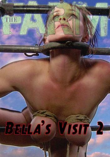 The Farm: Bella's Visit Part 2