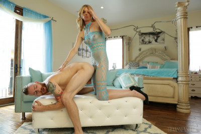 Mandy Mitchell, Sebastian Keys