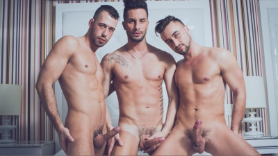 Las Vegas Part 1 Andrea Suarez, Brandon Jones, Samuel Stone