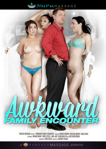 Awkward Family Encounter (2017)