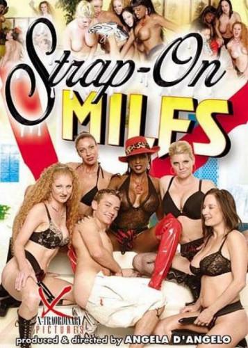 Strap-On Milfs