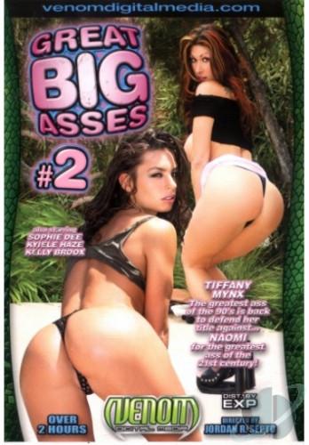 Great big asses vol2