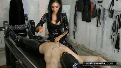 Orgasm Control vol.1