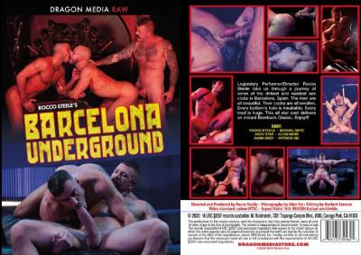 Description Dragon Media – Barcelona Underground Full Hd(2020)