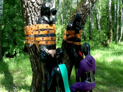 Naughty Forest Fairies – Scene 2 – Full HD 1080p