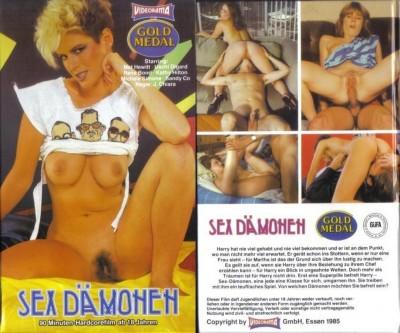 Sex Damonen