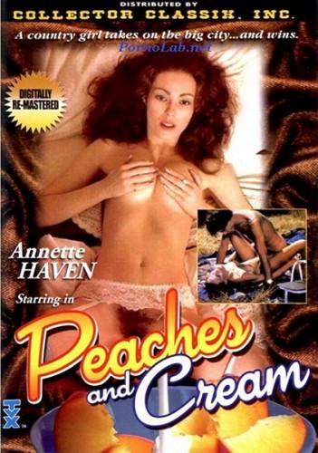 Description Peaches and Cream